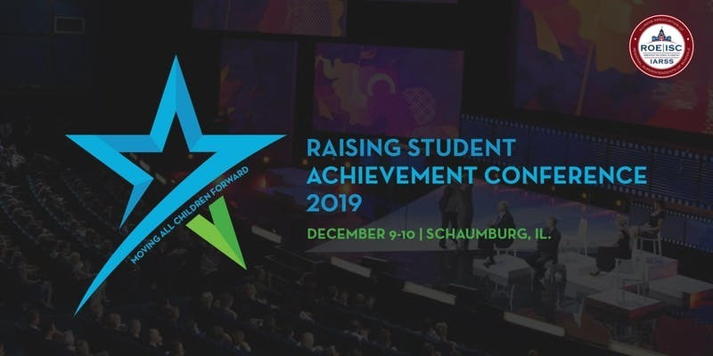 Raising Student Achievement Conference 2019