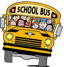 2021  Bus Driver Training Schedule