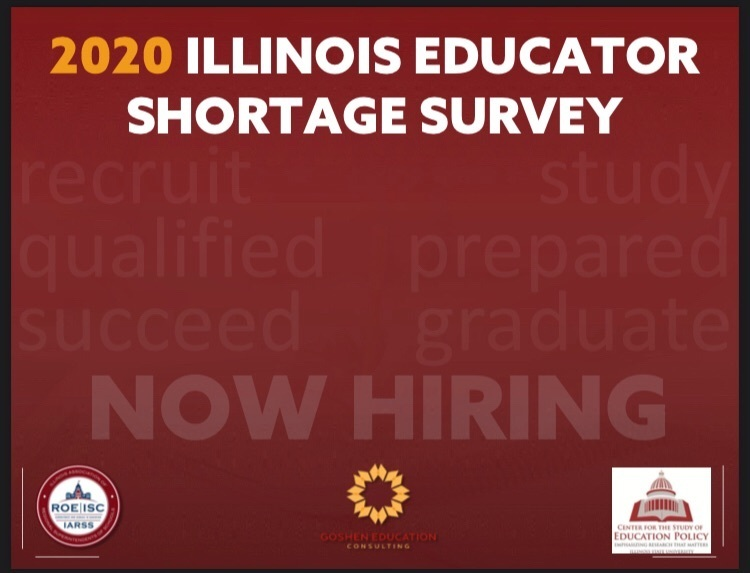 Teacher Shortage Survey